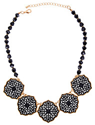 LGSP Women's Alloy Necklace Daily Acrylic61161021
