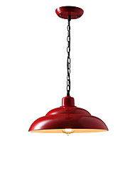 Northern Europe vintage Industry Metal pendant lights Living Room Dining Room,Kitchen Cafe Bars Bar Table light Fixture