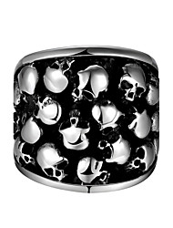 Special Offer Limited Punk Party Bridal Sets Rings Anillos Sapphire Jewelry Gmyr205 Unique Celebrity Men Styles Skull Ring