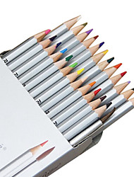 Oil Pastels Colored Pencils for Painting 24 Color