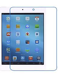 alto protector de pantalla transparente para la película protectora de la tableta de Teclast x89hd