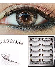 Eyelashes lash Lashes Crisscross