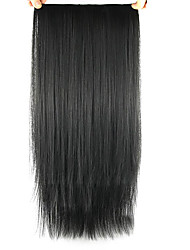Natural Wave Black Human Hair Weaves 2