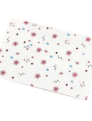 Kirschblüten Postkarte Umschlag (10 Stück)