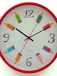 Simple Wall Clock 62