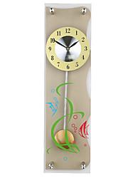 European Fashion Creative Wall Clock  69