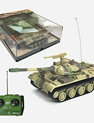 Four Track Driving Simulation Remote Control,Charging Tanks- China Type 99 Main Battle Tanks 2