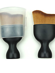 1 Foundation Brush Others Professional / Portable Face Others