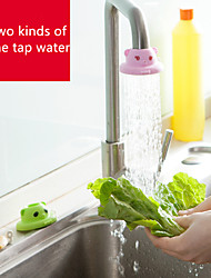 Cartoon the tap water base water proof