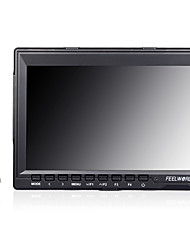 Feelworld FW74K Portable 7 Inch Ultra HD 1280 * 800 IPS LCD Screen Camera Monitor Supports 4K (29.97/25/23.98)
