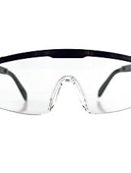 lunettes de sécurité de l'impact des lunettes de sécurité du travail de protection anti-brouillard antipoussière
