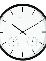 Simple wall clock 27