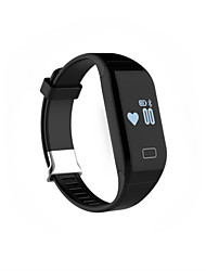 Smart Bracelet Water Resistant/Waterproof / Long Standby / Heart Rate Monitor / Sleep Tracker Bluetooth4.0 iOS / Android / IPhone
