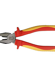 VDE High Voltage Insulated Wire Cutters 8 Inch Chrome Vanadium Steel RE-308V