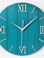Модерн Прочее Настенные часы,Прочее Акрил 30*30*1 Часы