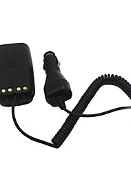 Car Charger Eliminator for TYT 10W TH-UV8000D Dual Band Two Way Radio