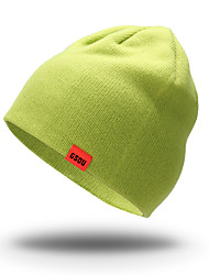 Hats Unisex Warm Skiing / Skating / Cycling / Snowsports / Winter Sports Others windproof fleece Winter