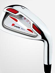 métal unisexe extérieur wearproof no.7 fer de golf débutant nécessaire
