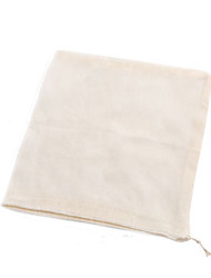 Soup Filter Bag Herbal Medicinal Material Stew Tea Strain Drawstring Cheesecloth Halogen Compartment Sachet Bags