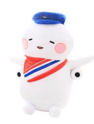 Osaka International Fertilizer Machine Mascot Cute Doll Plush Toys Childrens Gift