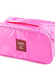 les vrais fabricants Vente en gros voyage multifonctionnel sac sous-vêtements de soutien-gorge de finition sac de lavage portable