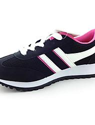 WARRIOR® Running Shoes Women's Anti-Slip Anti-Shake/Damping Ventilation Breathable ComfortableOutdoor Performance Practise Mountain Bike