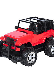 Buggy (Off-road) Other Hummer 1:20 Brushless Electric RC Car Red Ready-to-go