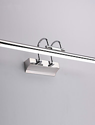 AC 85-265 7W LED Integrated Modern/Contemporary for LED,Downlight Bathroom Lighting Wall Light