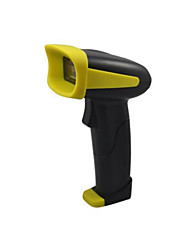 Портативный USB лазерного сканирования сканер штрих-кода код наркотиков