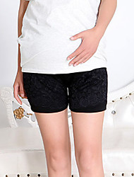 Maternity Street chic Shorts Pants,Modal Stretchy