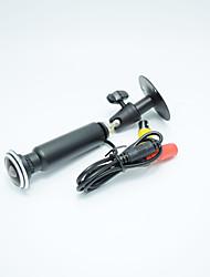 420TVL CCD цветная мини камера 1.78mm рыбий глаз широкоугольный объектив камеры видеонаблюдения в помещении безопасности