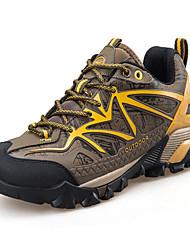 Ботинки / Походные ботинки(Желтый / Розовый / Серый) -Жен.-Пешеходный туризм