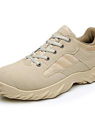 Походные ботинки(Соломенный) -Муж. / Жен.-Пешеходный туризм