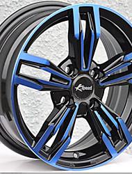 14-Zoll-Räder modifizierte Auto vw vp / Polo neues santana