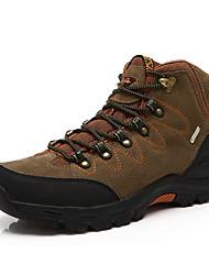 Homme / Femme-Randonnée-Bottes / Chaussures de marche(Kaki)