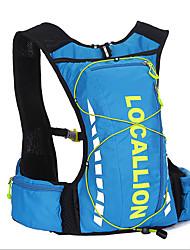 Спортивные сумки рюкзак Водонепроницаемый Сумка для бега Iphone 6/IPhone 6S/IPhone 7 / Другие же размера телефоны Бег / Велосипедный спорт