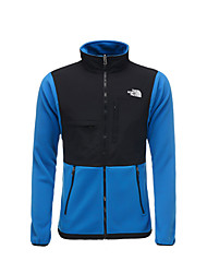 The North Face Men's Denali Fleece Jacket Outdoor Sports Trekking Running Zipper Jackets