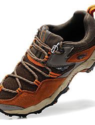 Sapatos Aventura Feminino Laranja Tule