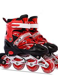 Skate Schuhe Unisex Schuhe Tüll / PU Blau / Rosa / Rot