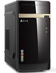 usb3.0 jeux diy support de boîtier de l'ordinateur atx / micro atx avec 2 hdd