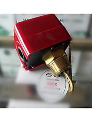 fournitures industrielles Fluxostat 220v 50 / 60hz 15a250v100 ℃