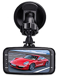 2.7 inch Car DVR 1080P FHD Road Dash Digital Video Recorder Car Camera Camcorder with Night Vision&Motion Detection