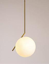 Max 60W vintage Glass Pendant Lights Living Room Dining Room,Kitchen Cafe Bars Bar Table