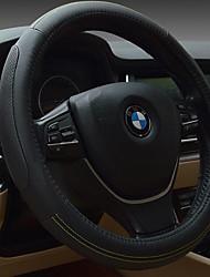 juegos de ruedas de dirección de cuero de coches de alto grado interior Buick lang