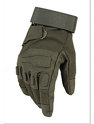Black Hawk Tactical Gloves Mens Riding Sports Motorcycle Gloves Special Forces Combat Antiskid Gloves
