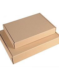 Taobao Air Box White Custom Express Logistics Packaging Packaging Box