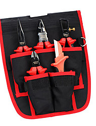 Rubicon® 5 Insulated Pliers Tool Set Hand Tools