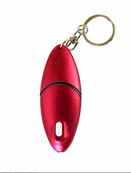 Metal Key Ring Shape Ball Pen