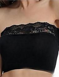 Soutien-gorge Soutien-gorge en Dentelle Demi-bonnet Modal