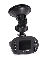 "Mini 1.5"" TFT 5.0MP Wide Angle Car DVR Camcorder with 12-LED IR Night Vision"